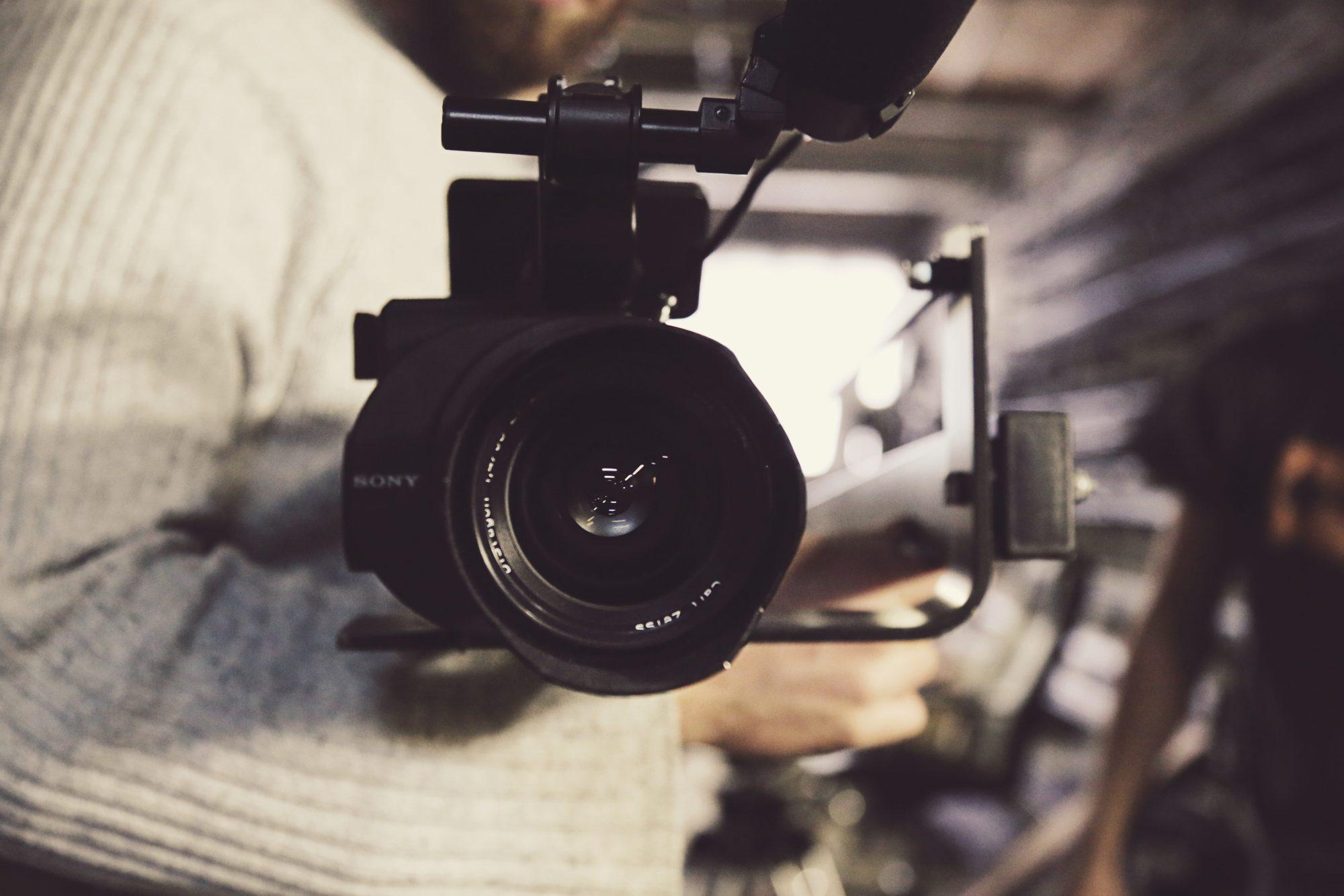 Sick Stories zoekt vloggers!