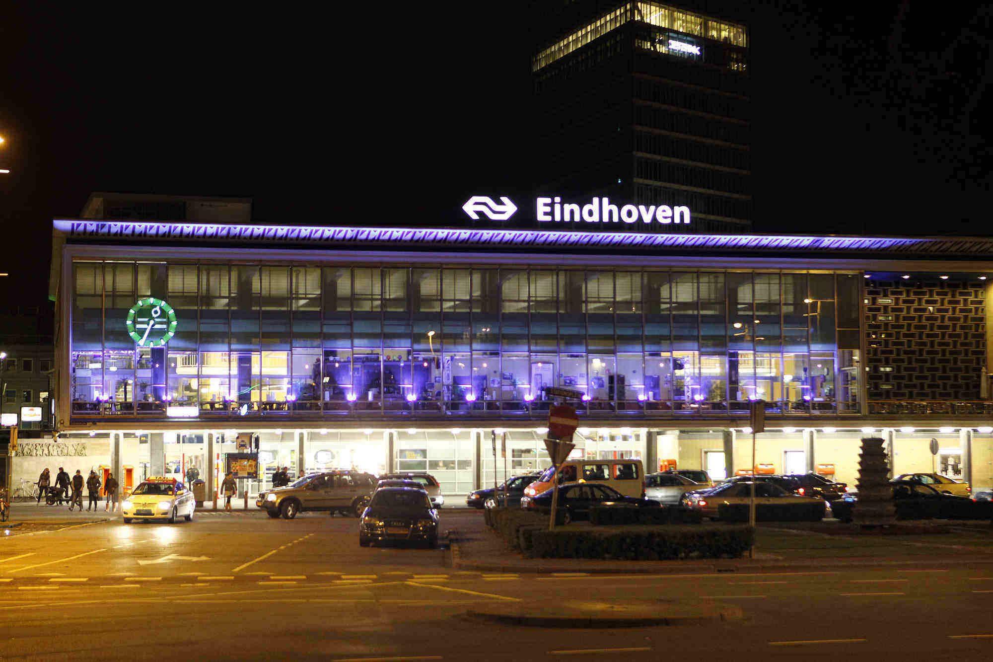 Eindhoven de gekste!