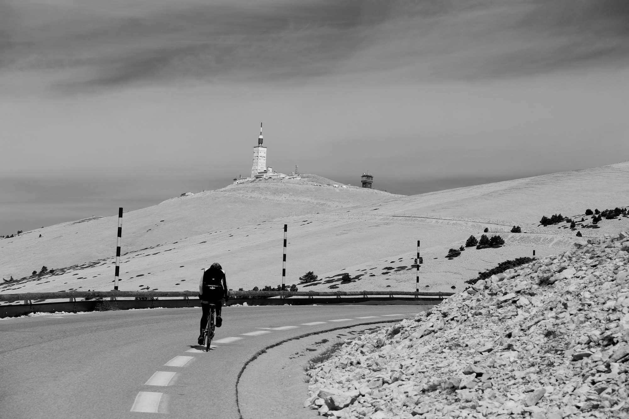 De mythe van midlife mountain