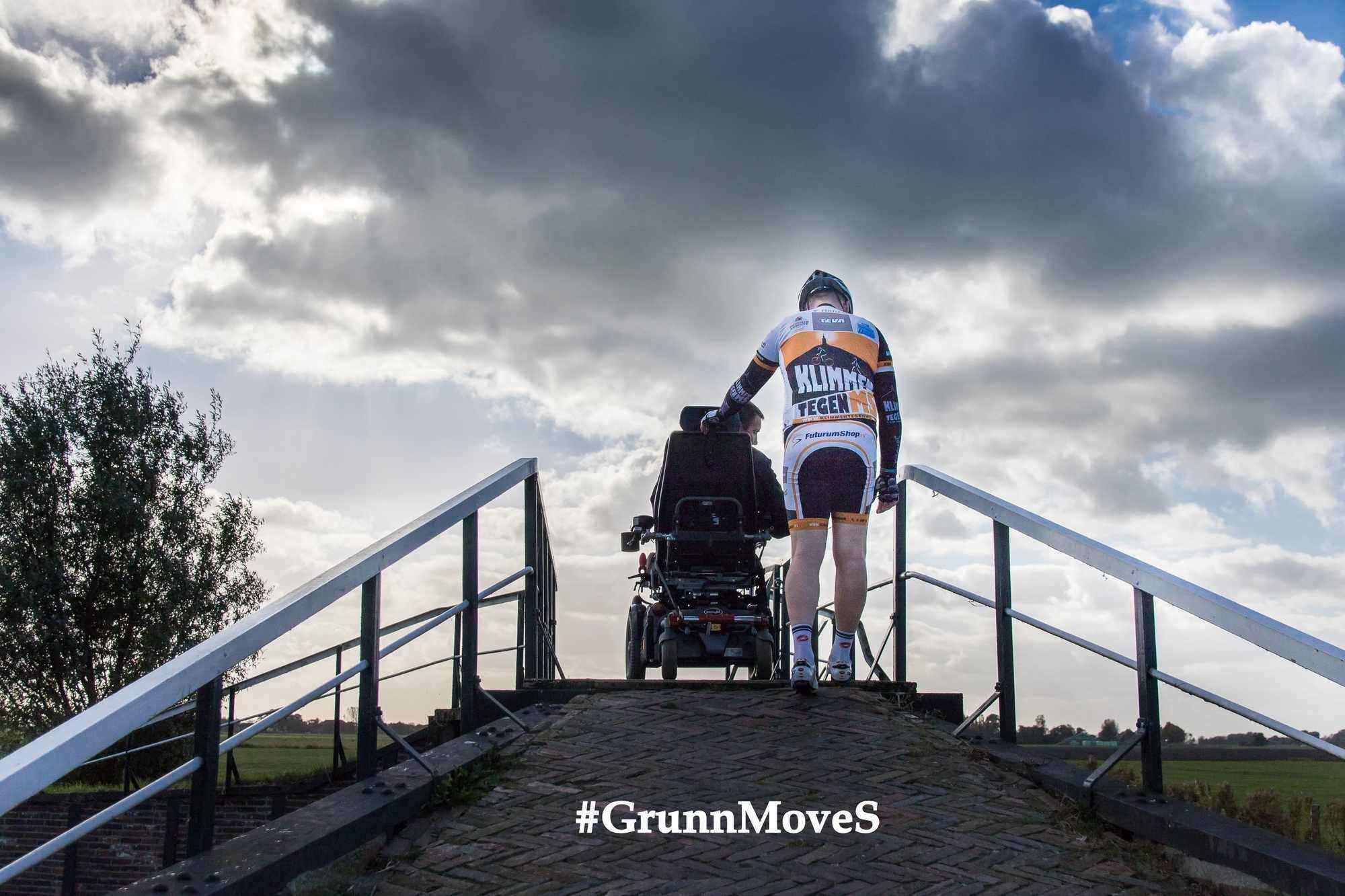 #GrunnMoveS: ArenA MoveS