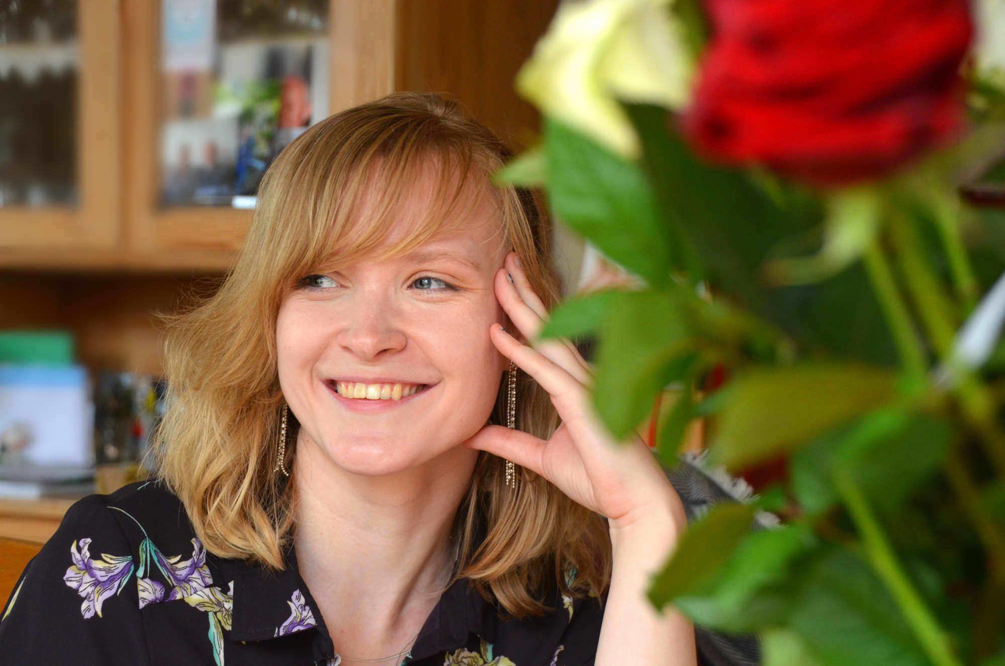 MS & Mis(s) verkiezing 2017: Janneke Knol