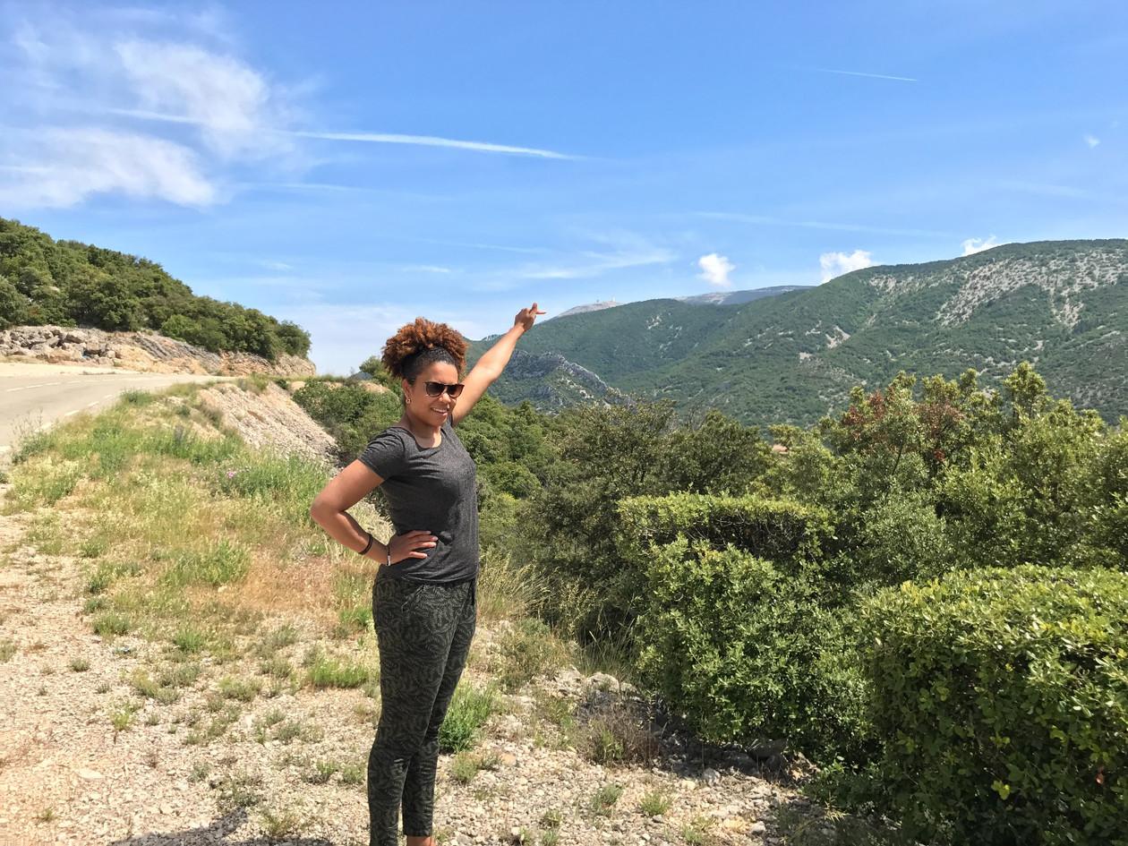 De magische Mont Ventoux