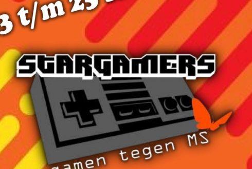 StarGamers: Gamen tegen MS
