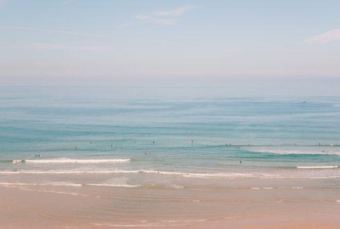 Dagje strand deel 2 – Heimwee naar mezelf