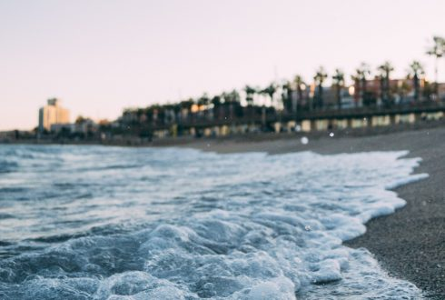Dagje strand deel 3 – Heimwee naar mezelf
