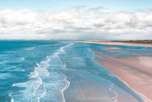 Dagje Strand deel 1 – Heimwee naar mezelf