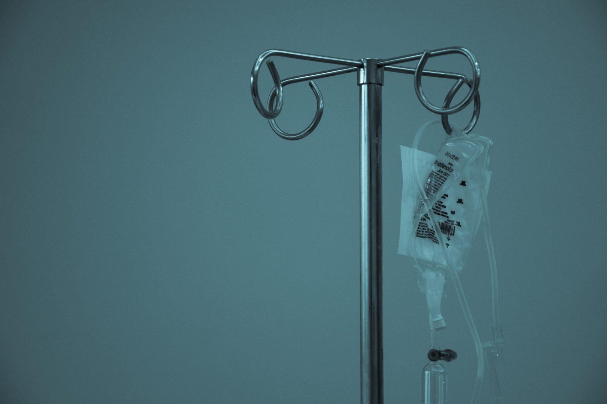 Van klachten tot diagnose