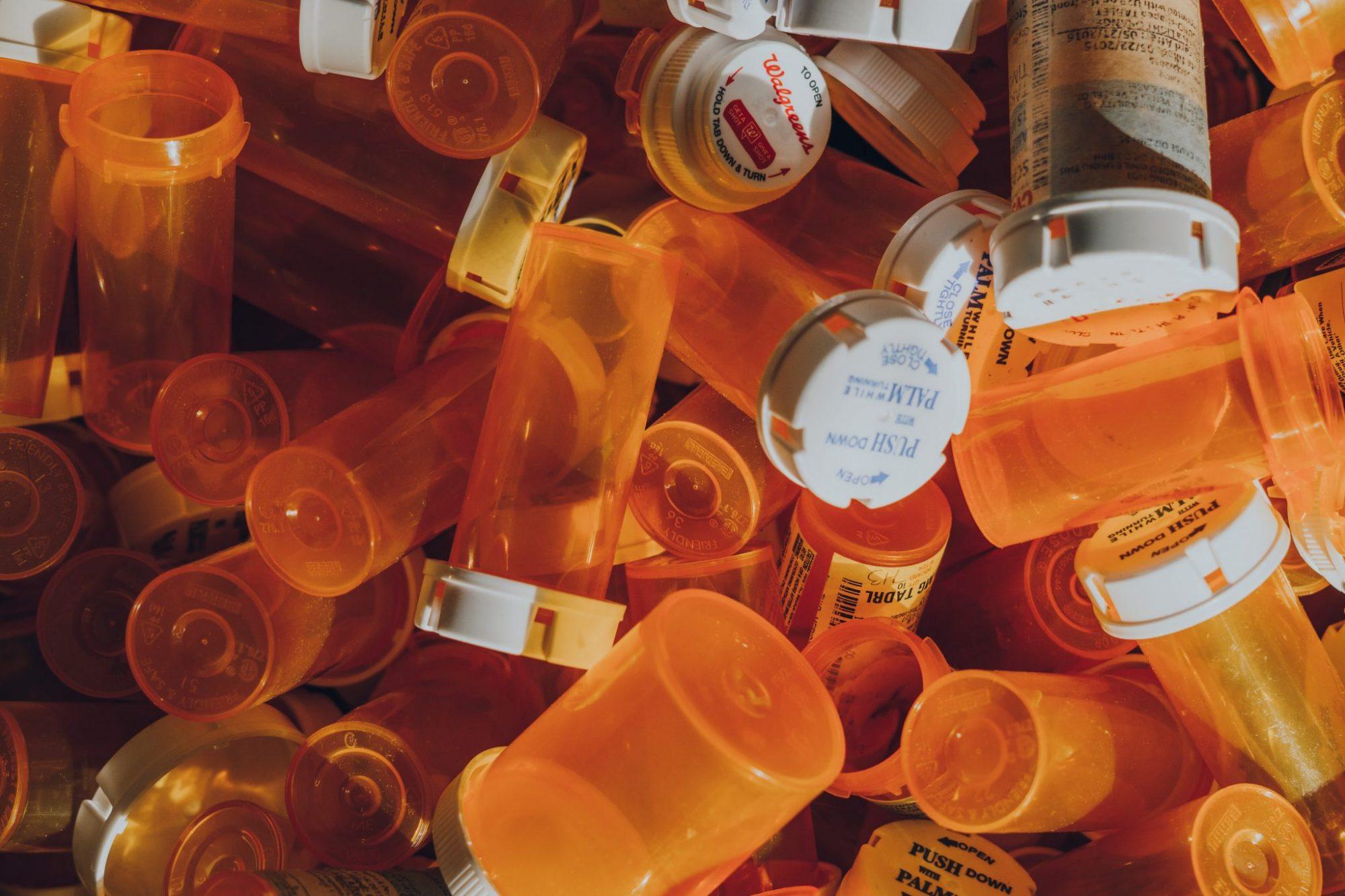 Ups and downs met medicatie