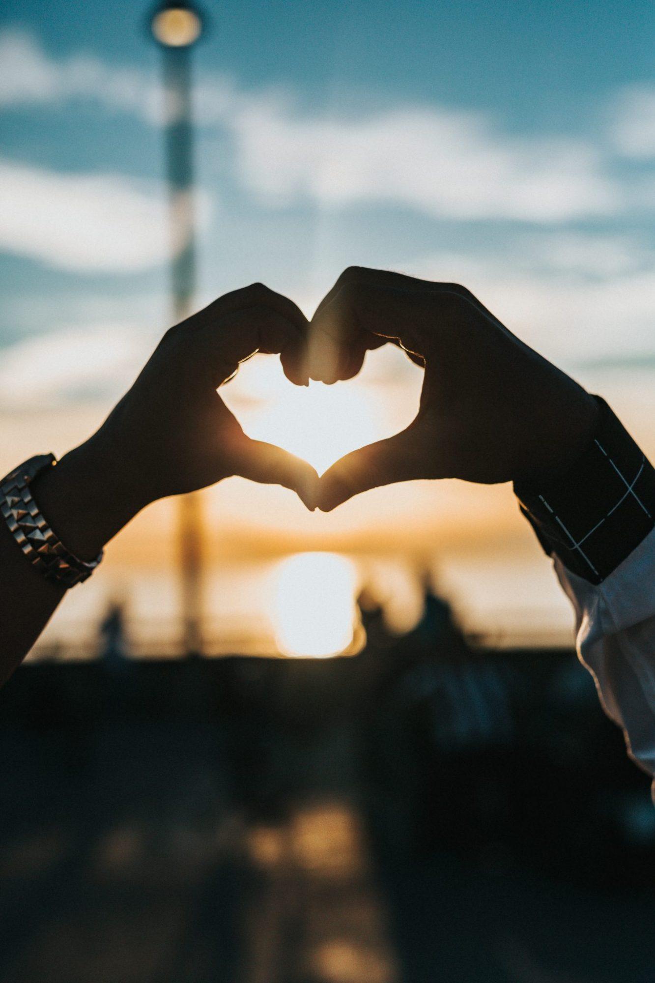 Liefde, diagnose & leven met MS