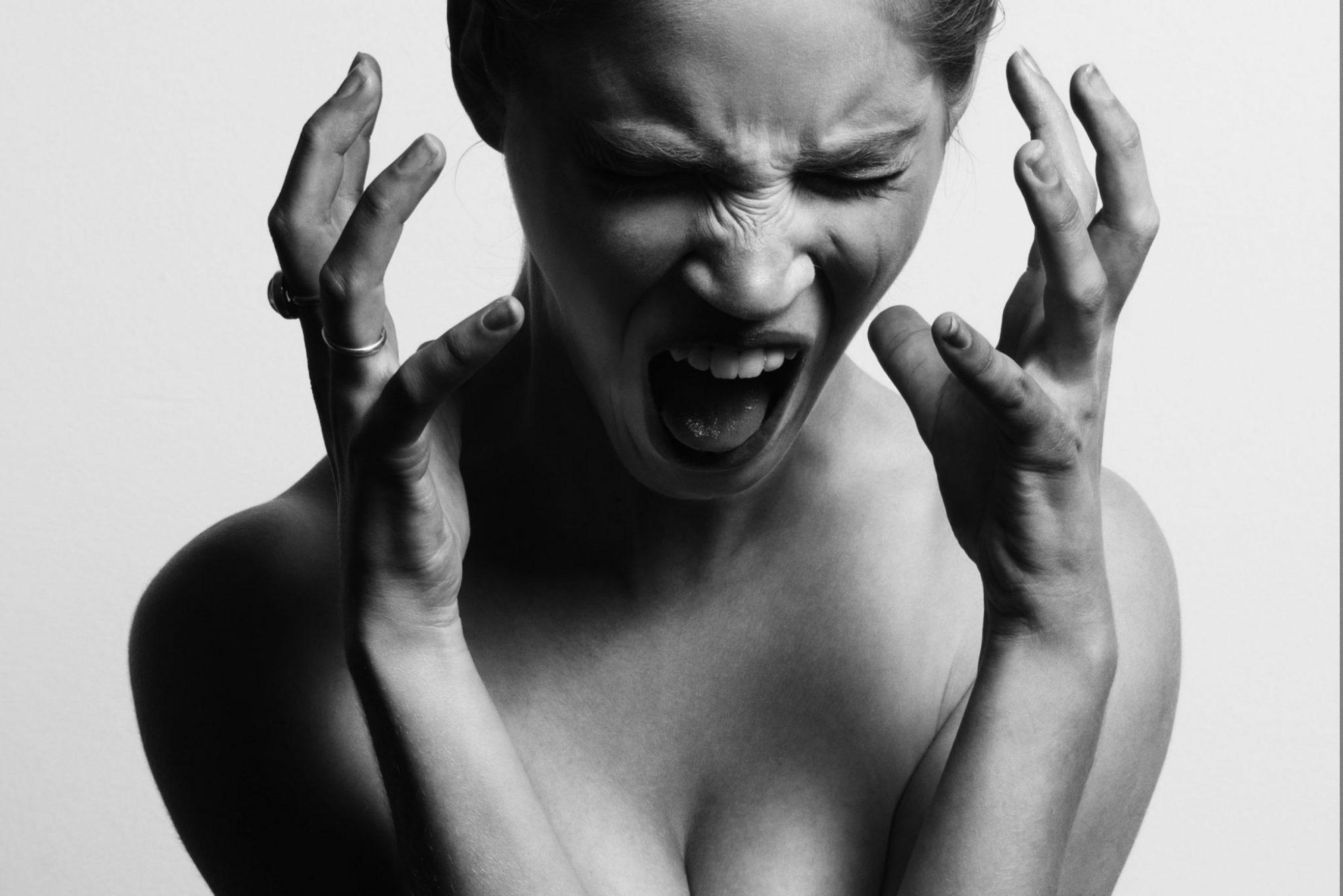 Onzekerheden en paniekaanvallen