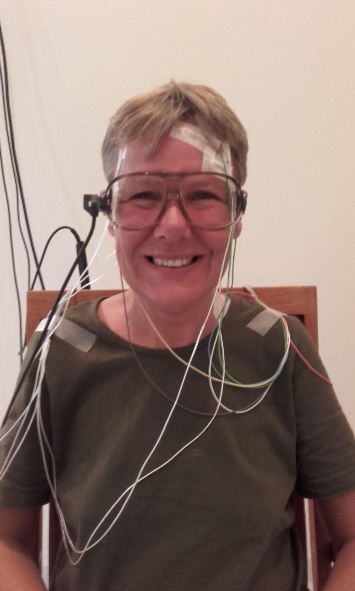 Project Y: de onderzoeksdag van Annebeth