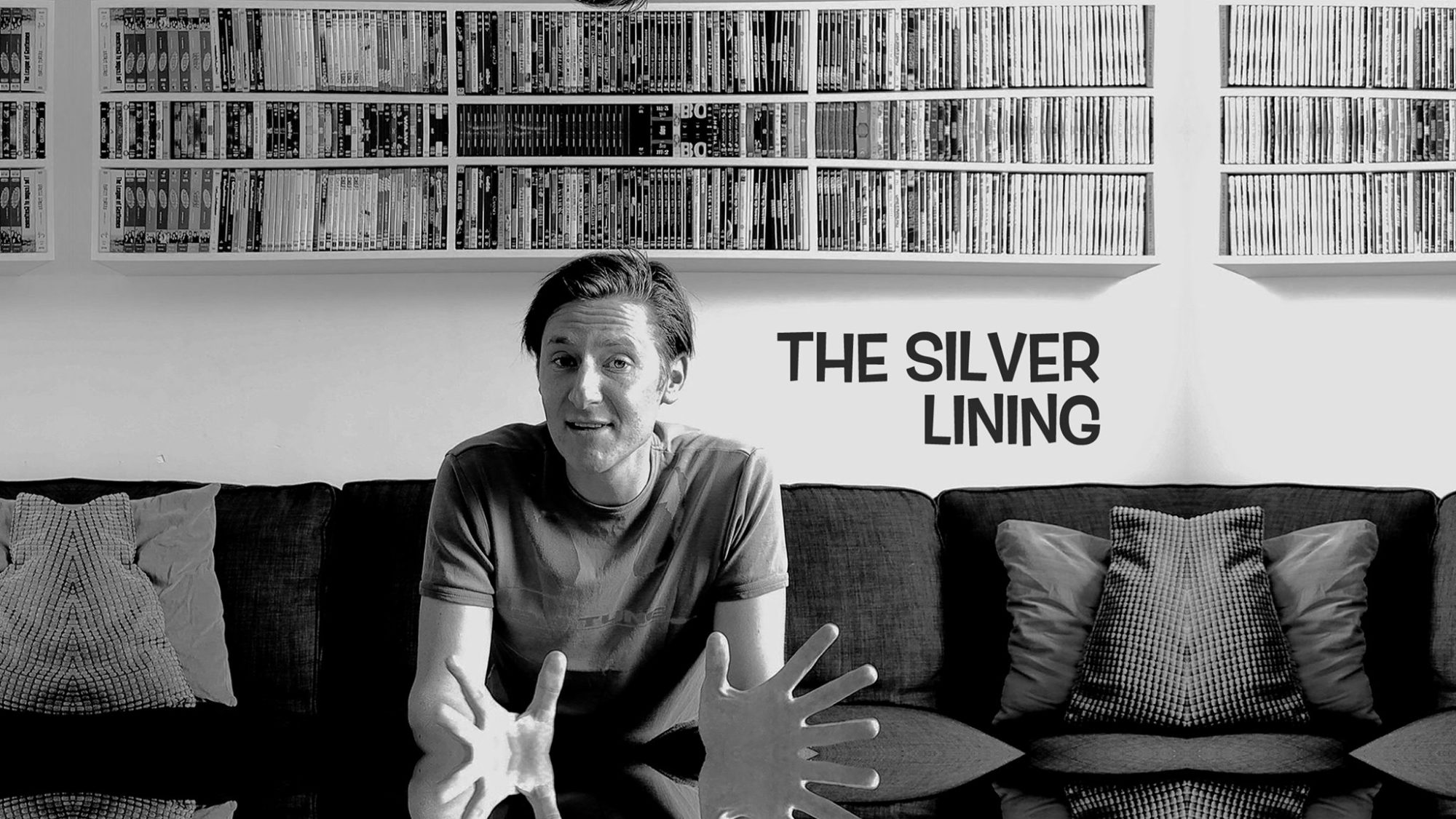 The Silver Lining – Leven met MS