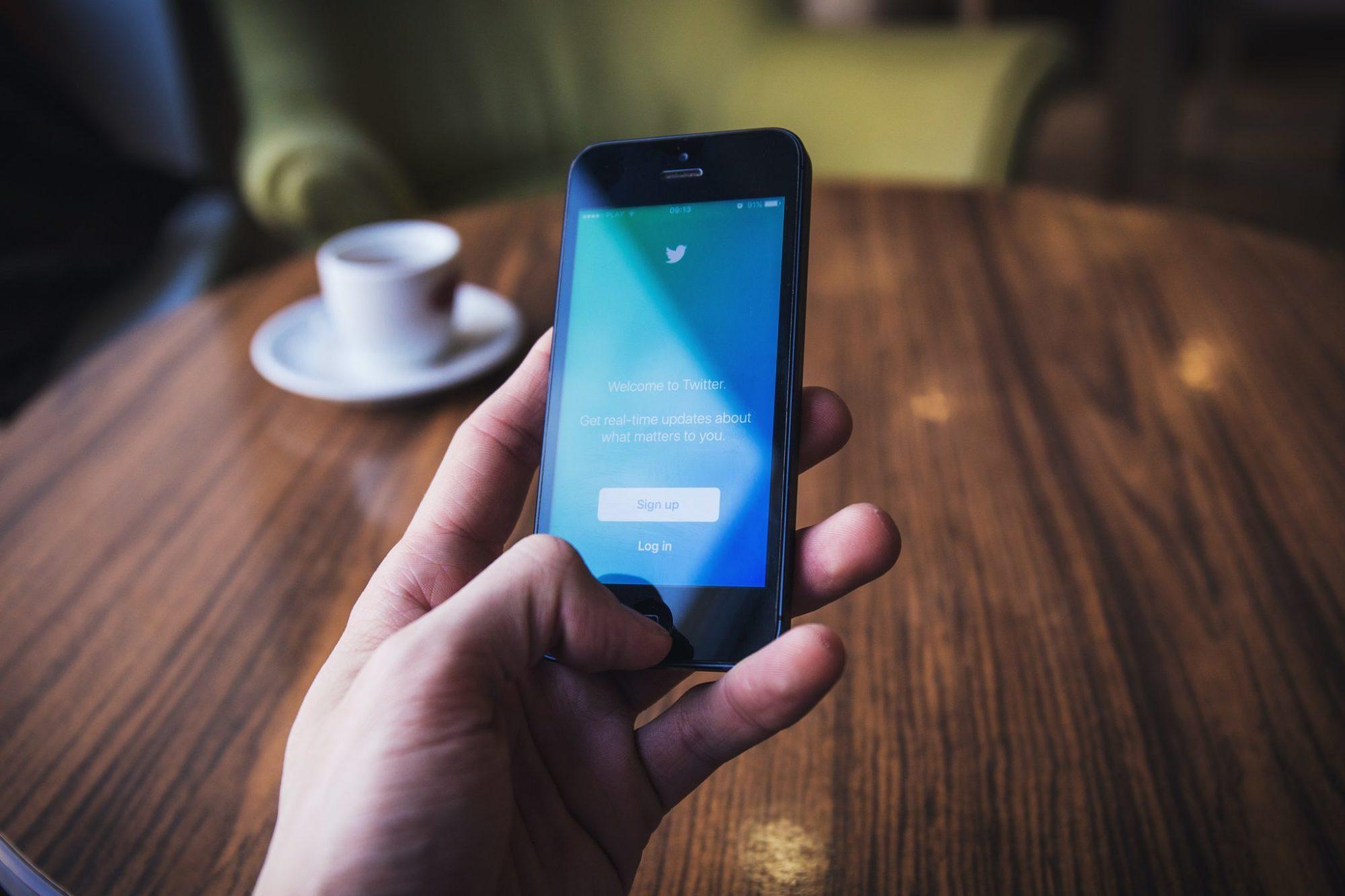 Social media en de reis naar het juiste medicijn
