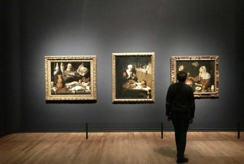 Prikkelarme avondopenstelling Rijksmuseum