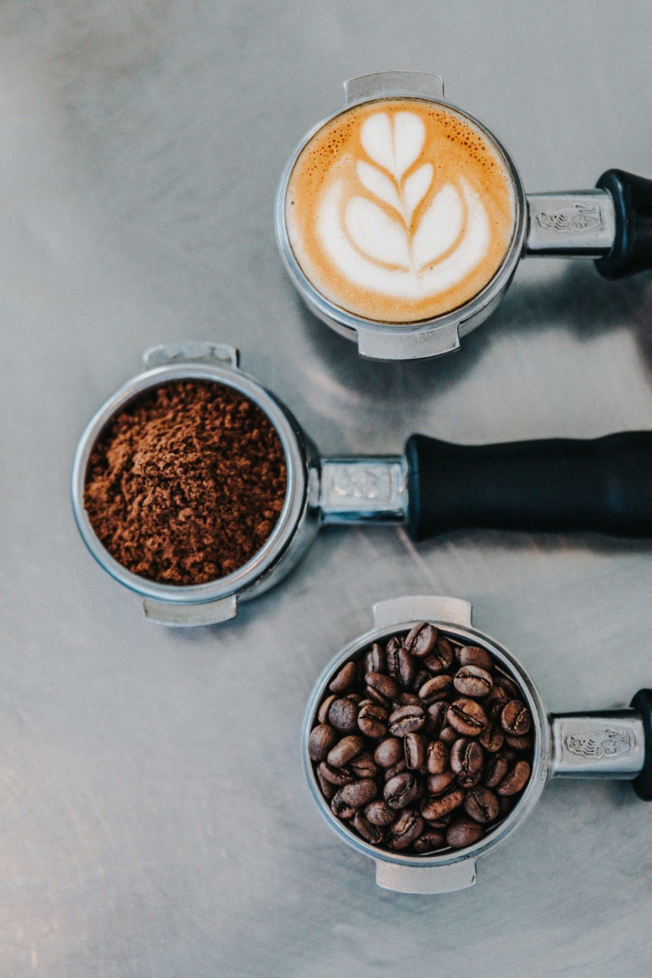 De kracht van koffie
