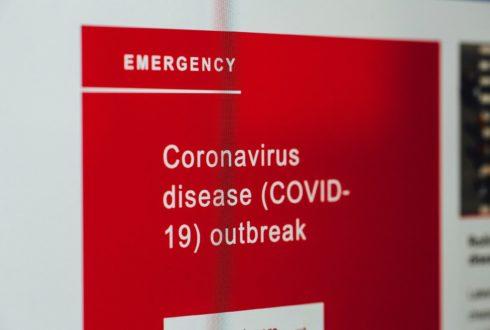 Coronavirus / COVID-19 en MS