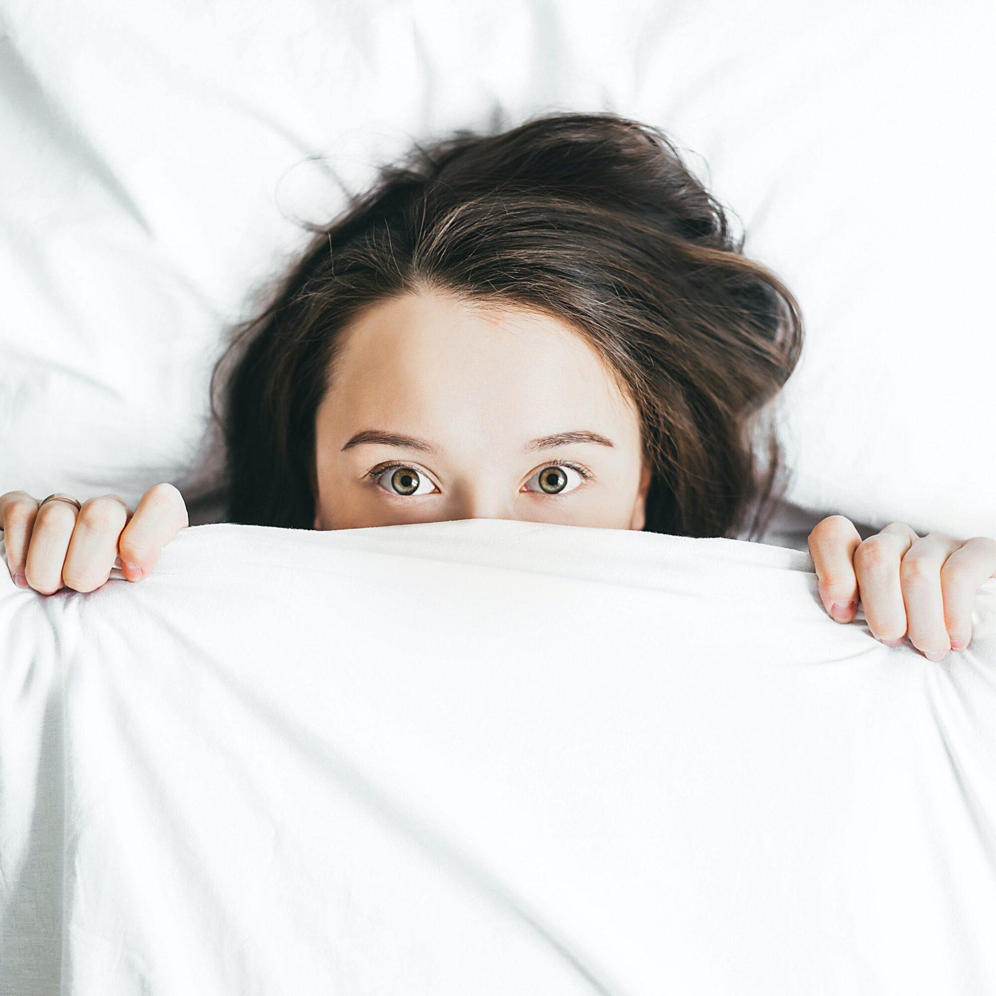 Het leed wat slecht slapen heet