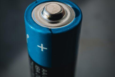 Batterijtje