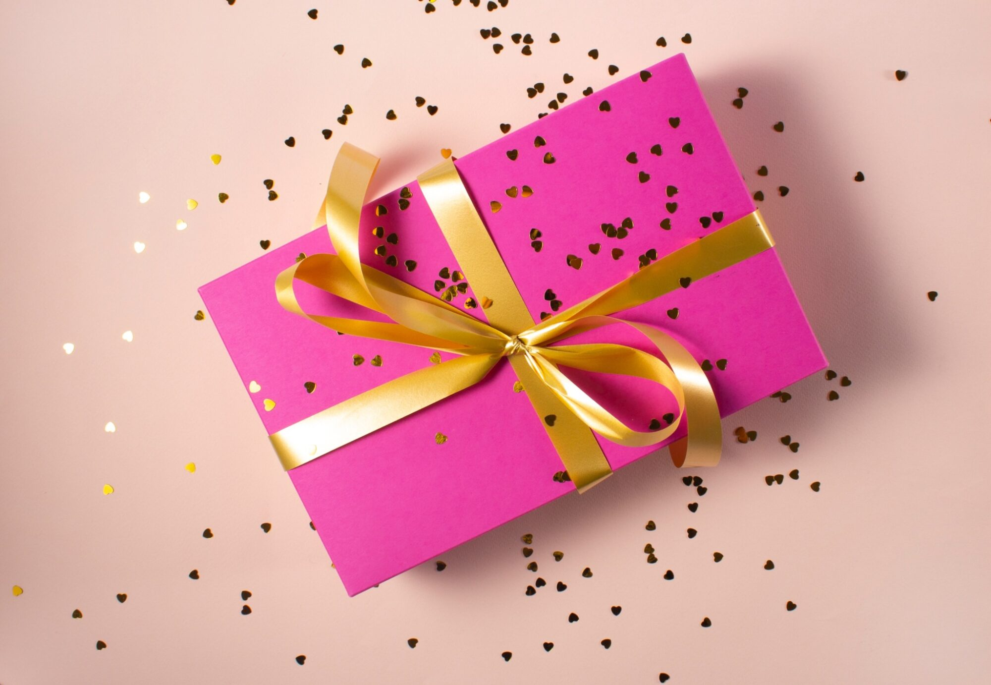 Het geschenk dat blijft geven