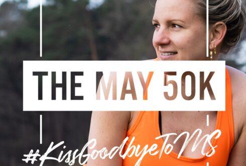 The May 50K