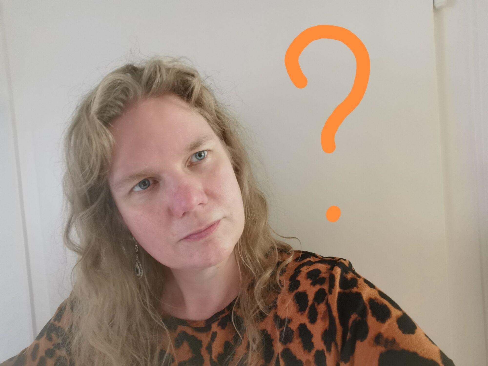 What if – Wat als….?